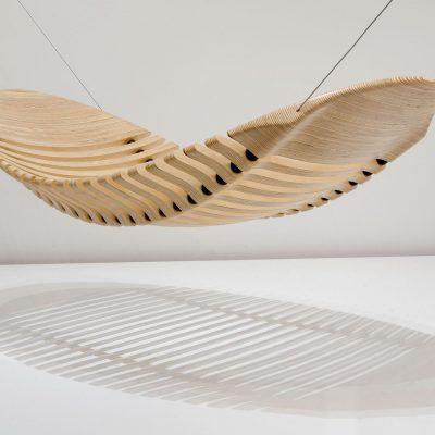 параметрическая мебель из фанеры